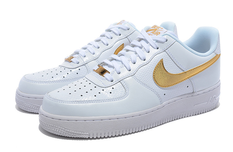 air force one jaune femme